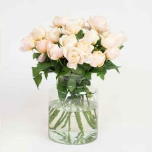 rozenboeket Madame Guyla