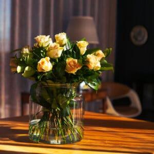 Troost bloemen